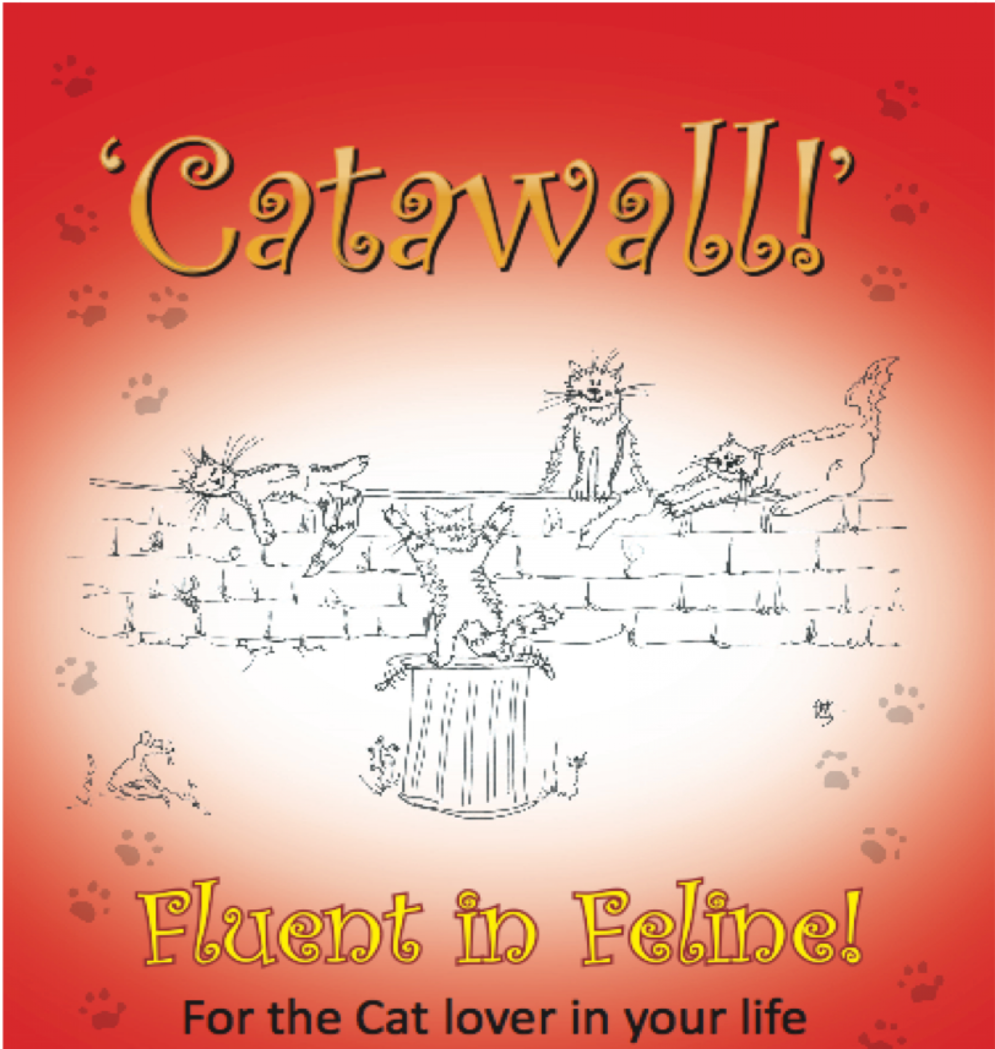Catawall - Fluent in Feline